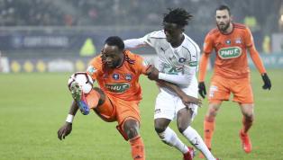 C'est la deuxième fois cette semaine que les deux clubs s'affrontent. Jeudi, c'était dans le cadre de la Coupe de France alors que ce soir, c'est en Ligue 1...