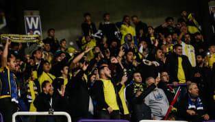 Fenerbahçe'de Teknik Heyet Ve Oyuncular, Taraftarlarla Karşılaşmasınlar Diye Otobüsle Dönüş Yapıldı