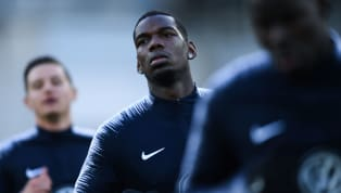 ​Juventus could be ready to offer Brazilian winger Douglas Costa in an attempt to bring Paul Pogba back to Serie A. Comments from Juventus' sporting director...
