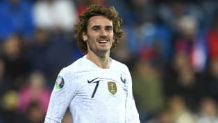 ​Another Antoine Griezmann to Barcelona update? Go on then, why not? The Atletico forward has been reported to be on the move to Catalonia for almost all of...