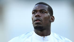Reports have emerged claiming that Paul Pogba 'told' his former Juventus teammates that he wants to return to the club this summer while attending Andrea...