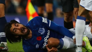 Andre Gomes recorded a video withEvertonand read the hundreds of letters he has received from around the worldsince his ankle injury againstTottenham...