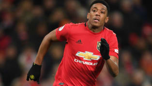 ​Anthony Martial is set to miss ​Manchester United's clash against ​Tottenham Hotspur in the ​Premier League on Wednesday due to injury, according to...