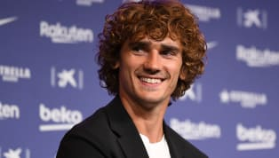 NewBarcelonasigningAntoine Griezmann believes that his performances for his new club will serve as his apology forhis infamous documentary saga with...