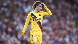 Eric Olhats, Antoine Griezmann's former adviser who now works forAtletico Madridhas gone on andcriticised the French forward for the way in which he left...