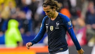 ​When Antoine Griezmann returned to national duty with France over the past couple of weeks, one could see glimpses of his old self under Didier Deschamps as...