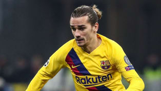 ​Former ​Atletico Madrid superstar ​Antoine Griezmann has finally revealed that he did not join ​Barcelona in search of more trophies. Instead, stating...