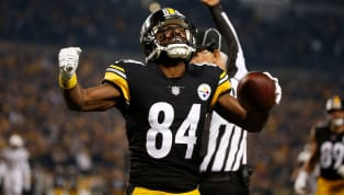 The Antonio Brown saga has been an interesting one to follow. The Pittsburgh Steelers receiver is on the trade block, looking for a new city to call home....