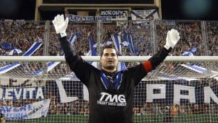 """Tras la clasificación deBocacontraVélezen la Bombonera, Mauro Zárate fue el gran protagonista de la polémica tras declarar que """"pasó el equipo grande""""...."""