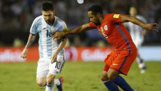 Ambos disputaram as últimas duas finais de Copa América. Mas, desta vez, ficaram pelo caminho e terão que se contentar, no máximo, com o terceiro lugar....