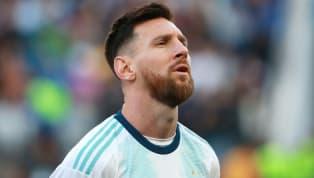 Tiền đạo Lionel Messi khẳng định, ban tổ chức Copa America đã lên sẵn kịch bản để đưa Brazil lên ngôi ở kỳ Copa America 2019 lần này. Messiđã có một giải...