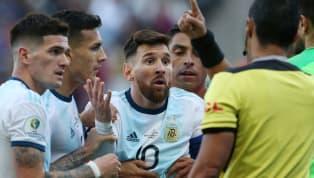 Tiền đạo Lionel Messi tiếp tục có những chỉ trích nhắm vào ban tổ chức Copa America sau trận tranh hạng Ba diễn ra vào rạng sáng nay 07/07. Đội tuyển...