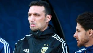 Pensando en los compromisos ante Chile y México, a disputarse en Estados Unidos, el técnico de la selección argentina estaría pensando en una lista...