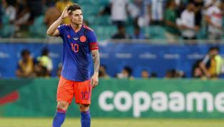 Napoli bereitet sich auf James Rodriguez vor.Der Ex-Münchner steht vor der Wiedervereinigung mit seinem alten Lehrmeister Carlo Ancelotti. Laut dem...