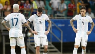 In the year 2019, Argentina are really quite bad at playing football. Anyone who watched them kick off their Copa America campaign with a distinct lack of...