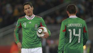 Están por cumplirse 10 años de la participación de la selección mexicana en la Copa Mundial de Sudáfrica 2010, en aquella ocasión en combinado Tricolor logró...