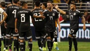 Nuevamente se ha generado un drama en torno a la selección mexicana luego de que varios elementos del equipo fueran fotografiados posteriormente a la...