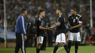 A New Dawn: Why Mauro Icardi & Paulo Dybala's Goals Forecast a Bright Era for Argentina