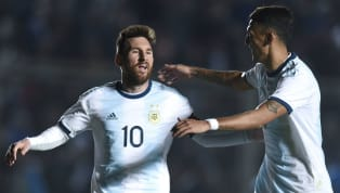 More ​Having lost four of the last five finals, Lionel Messi and co. will look to go one better and end Argentina's 26 year trophy drought as they kick off...