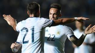 Laselección argentinadirigida por Lionel Scaloni se prepara para disputar los últimos dos amistosos deFecha FIFAantes del comienzo de las Eliminatorias...