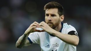 Trở lại sau 3 tháng bị treo giò, Lionel Messi đã ngay lập tức chứng minh giá trị của mình. Trong trận đấu giao hữu giữa Brazil và Argentina diễn ra vào rạng...