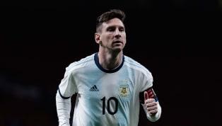 Un cruccio perseguitaLionel Messi, una carenza certo non di poco conto: la mancanza di un successo con la maglia della Nazionale argentina. Al di là...