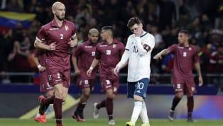 Si bien la selección argentina le saca una gran ventaja a Venezuela en el historial, el conjunto vinotinto a sido un rival duro de vencer en los últimos...