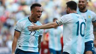 Người đại diện Lautaro Martinez mới đây đã thẳng thừng bác bỏ khả năng cầu thủ này sẽ chuyển đếnBarcelonathi đấu. Martinez năm nay mới 21 tuổi nhưng đã là...