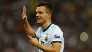Tottenham have reached an agreement with Real Betis for the transfer of Giovani Lo Celso and are hopeful of confirming the deal on Thursday, while Ryan...