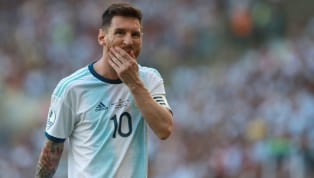 Barcelona manager Ernesto Valverde has stressed that reports over Lionel Messi's commitment to the club have been overplayed following revelations about his...