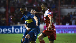 Por la semifinal de ida de laCopa Superliga, Argentinos Juniors yBocaigualaron 0 a 0 en La Paternal, en un partido parejo en el que los dos equipos...