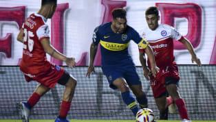 """""""Carlos Tevez es nuestro abanderado. Ojalá esté como para jugar los 90 minutos de cada partido. Para eso es importante que haga la mejor pretemporada..."""