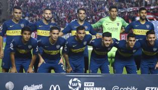 Bocaviene de perder el partido más importante de la historia en diciembre de 2018. Fue en la final de la Copa Libertadores contra River en el Santiago...