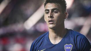 Vivendo a pior fase de sua carreira, o argentino Cristian Pavón se encontra em um redemoínho. De acordo com oDiário Olé,a intenção do Boca Júniors é...