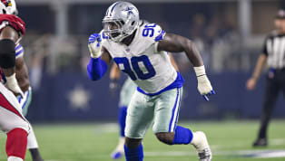 TheCowboyswould be fools to let a pass rusher likeDemarcus Lawrencehit theopen market. Based on the latest reports, it doesn't sound like they intend to...