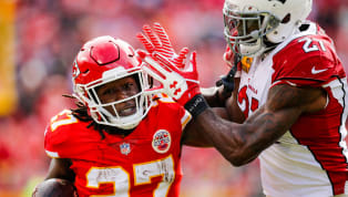 In a shocking turn of events, the Cleveland Browns announced on Monday that they've signed running back Kareem Hunt, who wasreleased by the Kansas City...