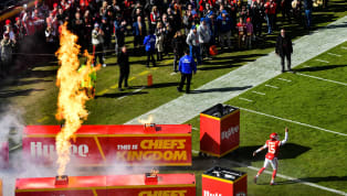 The 2019 NFL season is inching closer and closer. While opponents had already been revealed for each team, the schedules have not been finalized-- but that...