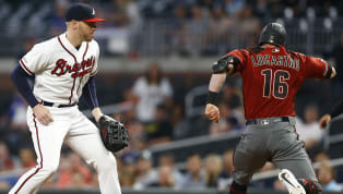 347d981eb006  Thursday s matchup between the Arizona Diamondbacks and Atlanta Braves  features the road team looking to