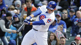 TheArizona DiamondbacksandChicago Cubswill square off this afternoon at Wrigley Field in game two of a three-game set. The Cubs will be looking to take...