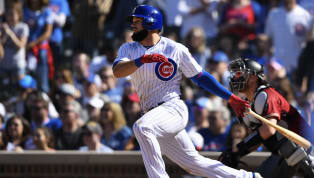 David Botetook matters into his own hands on Sunday afternoon. TheCubsthird baseman needed their game to end as quickly as possible so he could rush to his...