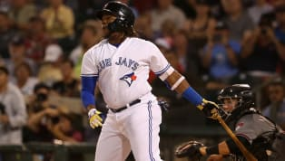Cover Photo: Getty Images Vladimir Guerrero Jr. is taking thefantasy baseball world by storm, but we should pump the breakson hishype train, as he's...