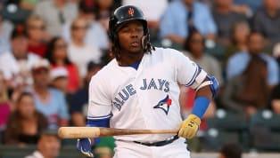 Vladimir Guerrero Jr.subirá pronto al equipo grande de los Azulejos de Torontocon el objetivo de convertirse en la nueva sensación de la MLB. Sus números...