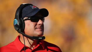 After spending the2018 NCAA football seasonwithout a coaching job, former Arizona head coach Rich Rodriguez is about to be back in the game. The spread,...