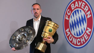 Bayern Munich and France legend Franck Ribery has revealed his ambition of managing the Bundesliga champions in the future, but for now is looking to...