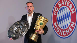 After playing out his contract with ​Bayern Munich, Frank Ribery is now a free agent and is wanted by Fiorentina, according to their director Daniele Prade....
