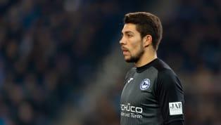 Stefan Ortega hat seinen auslaufenden Vertrag beiArminia Bielefeldbis 2022 verlängert. Der Keeper will mit den Ostwestfalen unbedingt in die Bundesliga...