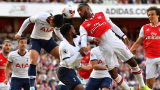 erby The first north London derby of the year ended all square as Arsenal clawed back a two-goal deficit in a riveting clash withTottenham Hotspur at the...