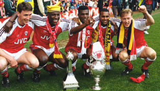 Before Arséne Wenger came to the club in 1996, Arsenal were not known for attractive football. George Graham built a legacy founded on the defence.Get a...