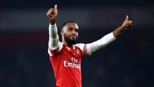 ​Alexandre Lacazette will be eligible to play for Arsenal in the second leg of their Europa League clash with Rennes on Thursday after his UEFA ban was...