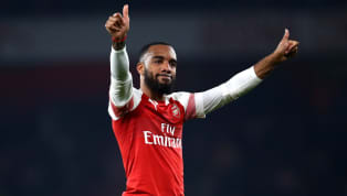 Arsenal striker Alexandre Lacazette has backed the club's chances of qualifying for next season's Champions League and admits that the race for the top four...